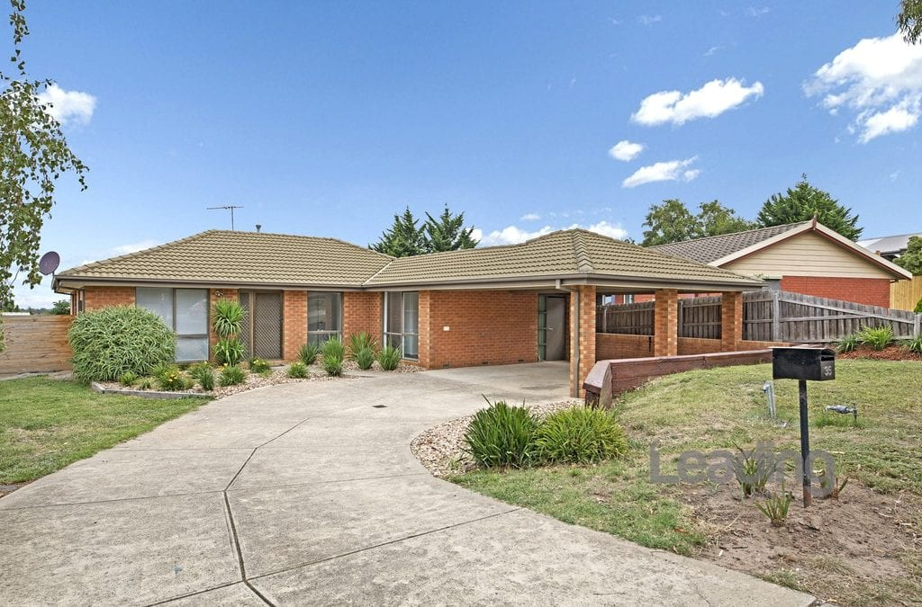 35 Lawrence Avenue, SUNBURY  VIC  3429