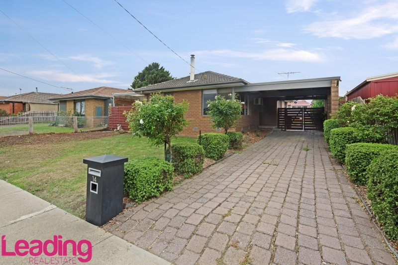 14 Eureka Road, DIGGERS REST  VIC  3427
