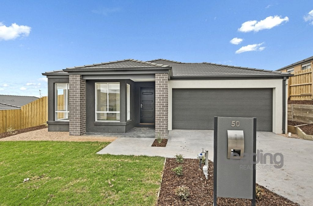 50 Wedmore Crescent, SUNBURY  VIC  3429